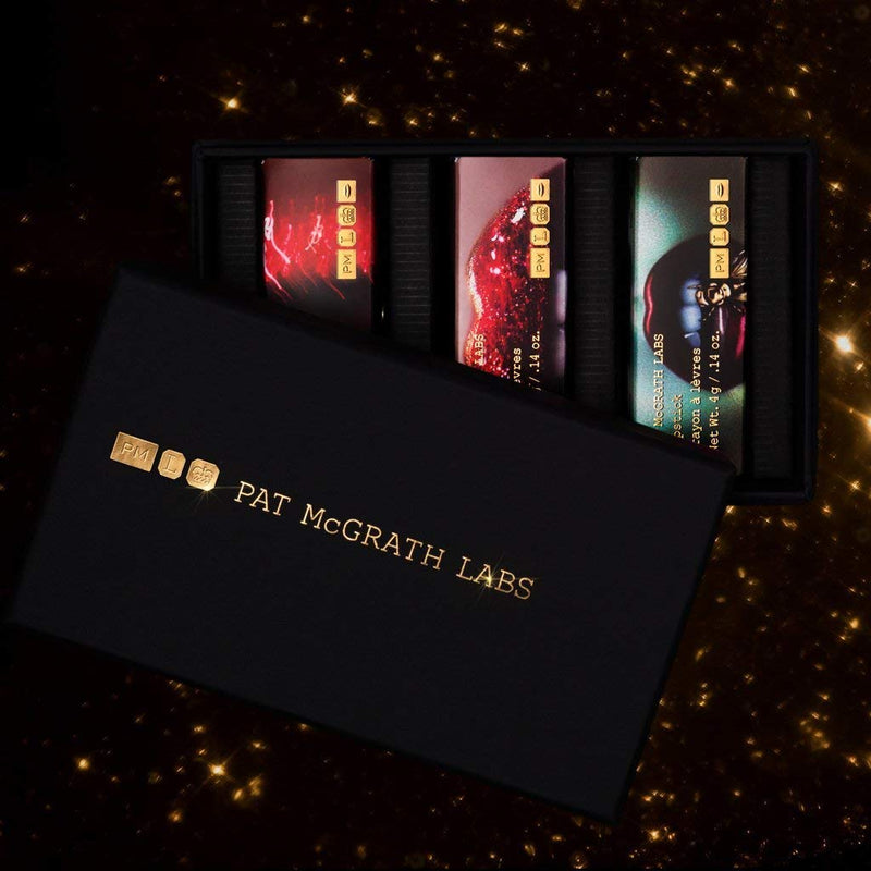 Pat McGrath LUST: Curated Collection of 3 - Colour Blitz Pinks