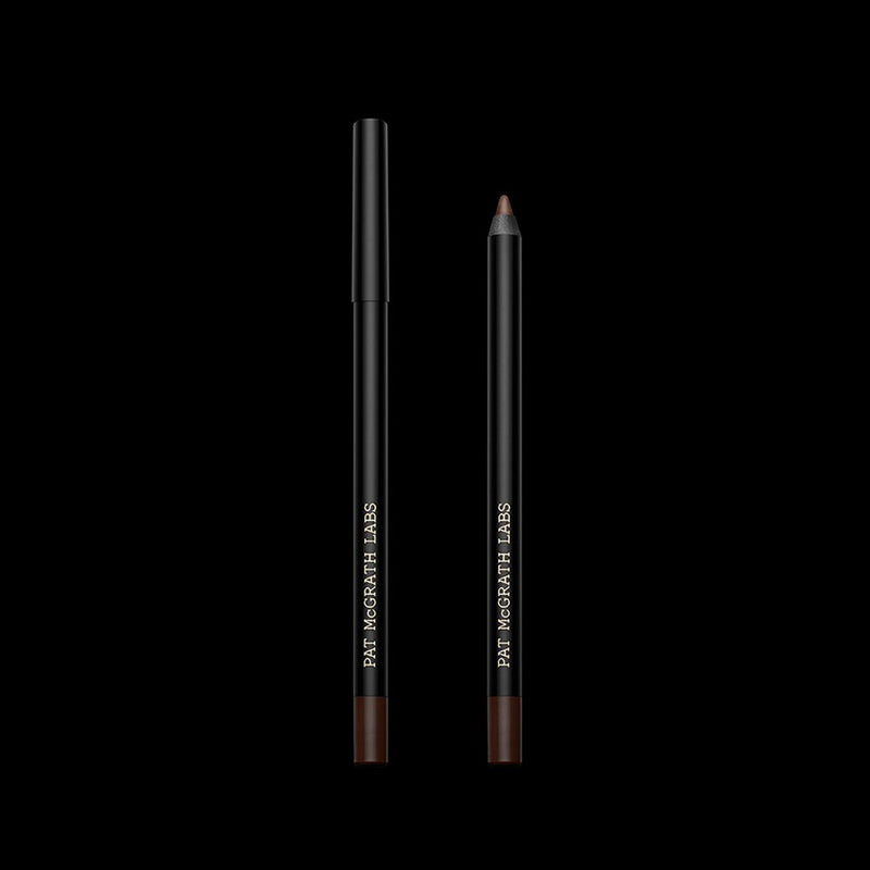 Pat McGrath Permagel Ultra Glide Eye Pencil Blitz Brown (Chocolate Brown with Bronze Pearl)