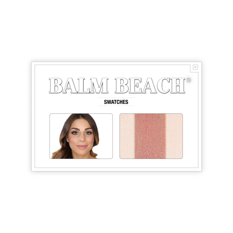 theBalm Cosmetics Balm Beach® Blush