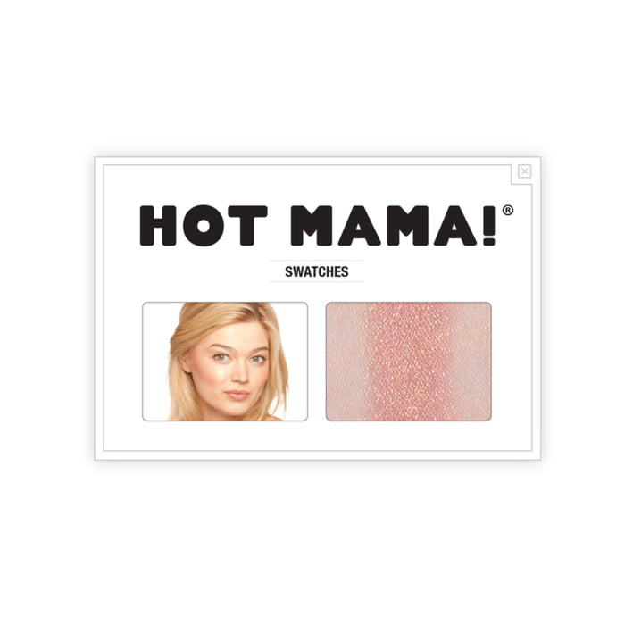 theBalm Hot Mama® Shadow/Blush