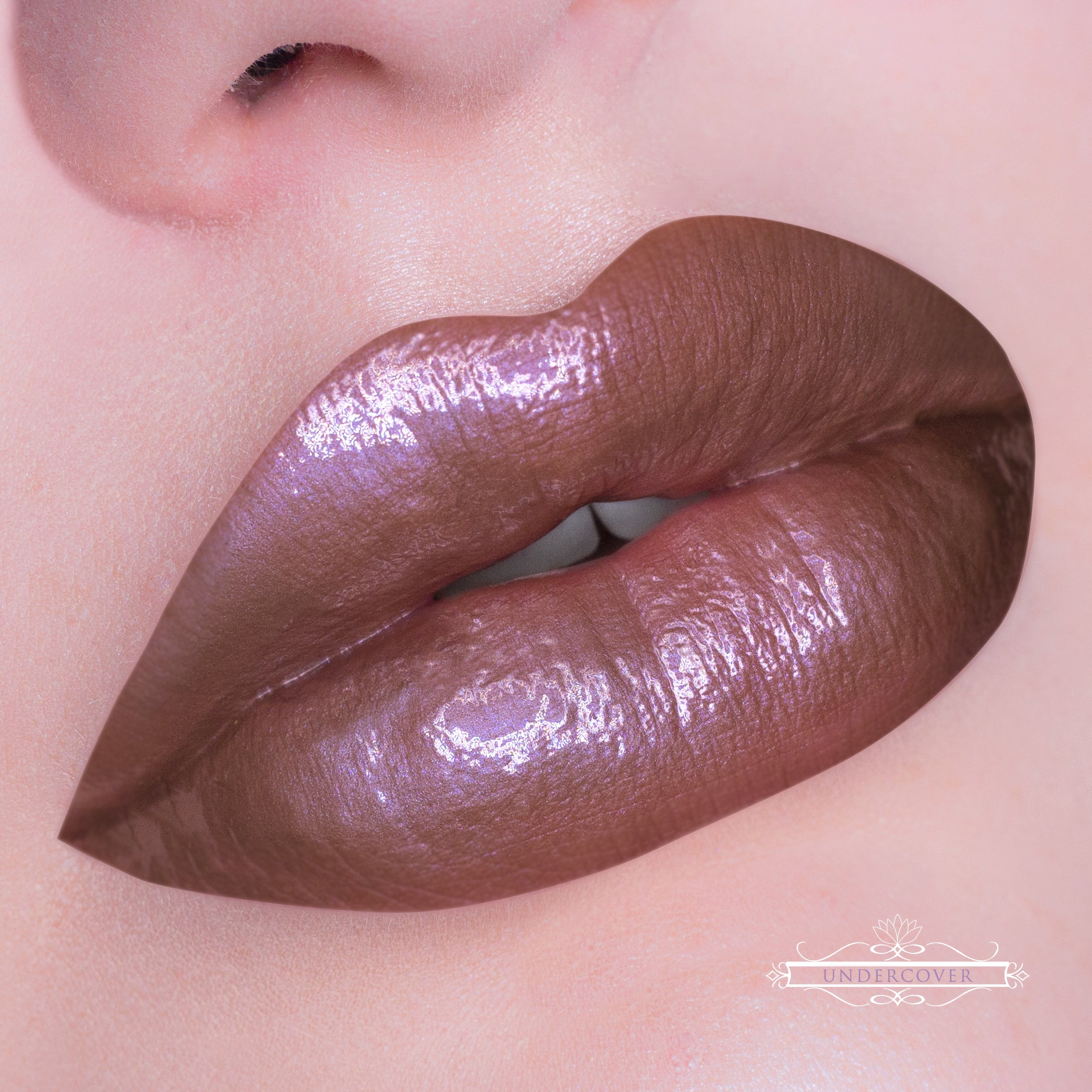 House of Beauty Lip Hybrid - Undercover