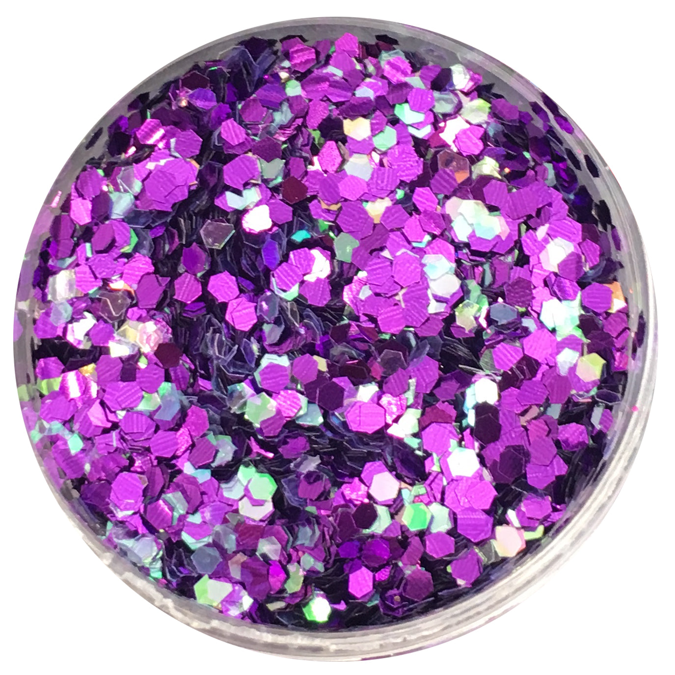 Prima Makeup 30mm Loose Glitter for Face and Body - Wizardry