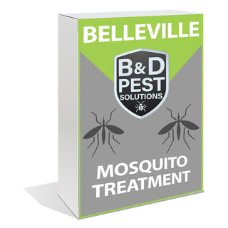 Belleville Mosquito Treatment