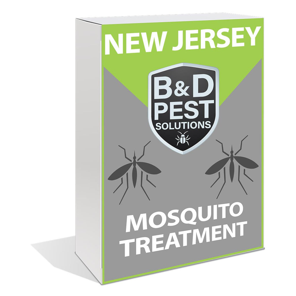 New Jersey Mosquito Treatment