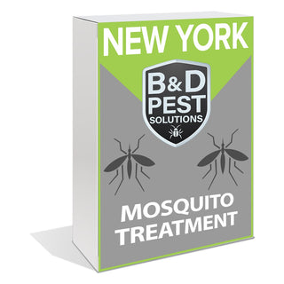New York Mosquito Treatment