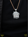 Rose Traphouse Pendant