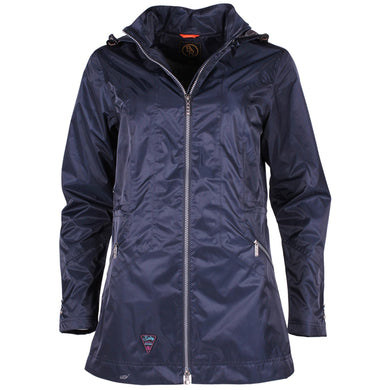 Jacket BR Jill ladies waterproof BLACK