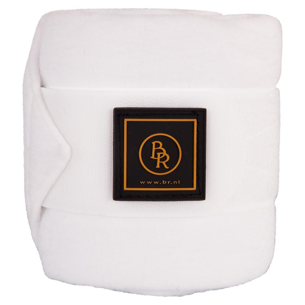Polobandages BR Event fleece 3 mtr set/4 pcs in luxury bag