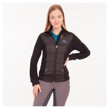 Micro Fleece vest BR Candy ladies