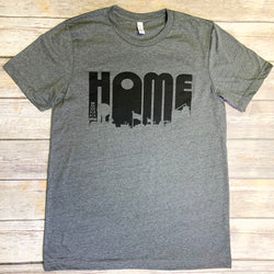 Small Town USA HOME Tee