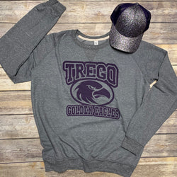 Trego French Terry Sweatshirt