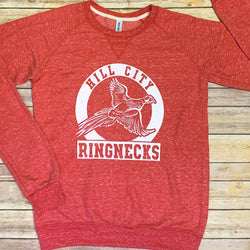 Ringneck Vintage French Terry Sweatshirt