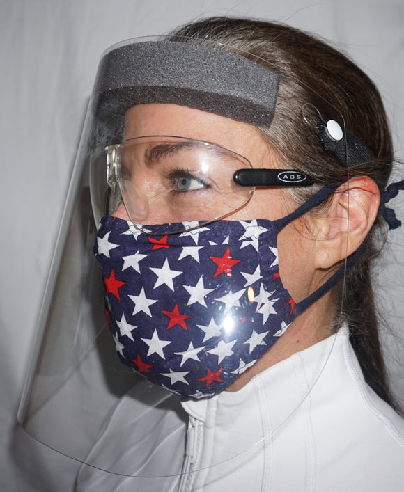 Eco Medical Face Shield