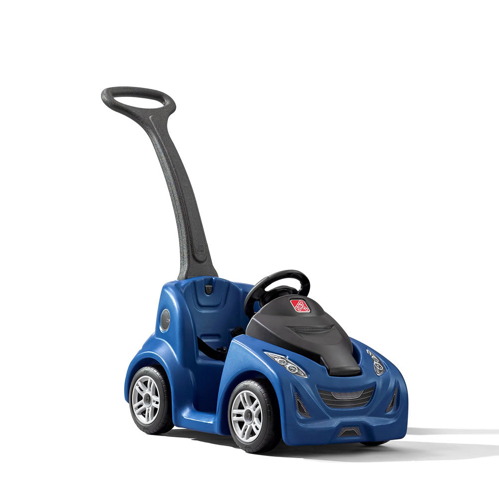 Push Around Buggy GT™ - Blue