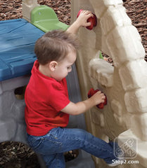 Alpine Ridge Climber and Slide™