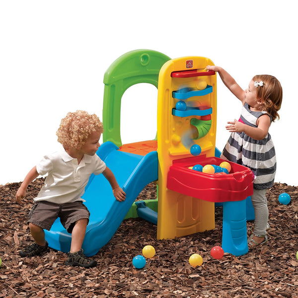 Play Ball Fun Climber™