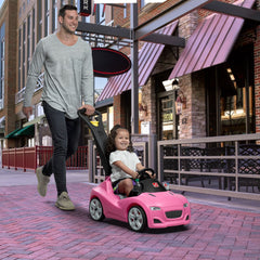 Whisper Ride Cruiser™ - Pink