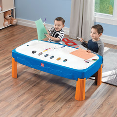 Hot Wheels™ Car & Track Play Table™