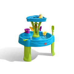 Summer Showers Splash Pond Water Table