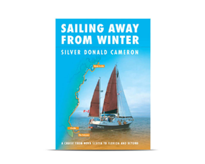 Sailing Away From Winter