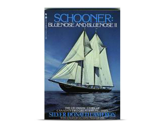 Schooner: Bluenose and Bluenose II