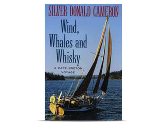 Wind, Whales and Whisky