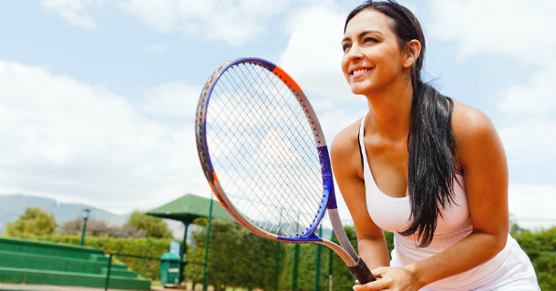 Common Wrist Injuries in Tennis Players