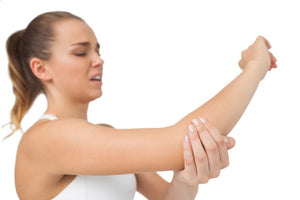 What is elbow arthritis?