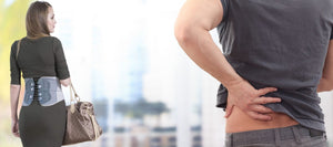Sciatica, slipped disc, sacroiliac joint pain, facet syndrome, spinal stenosis and degenerative disc perth