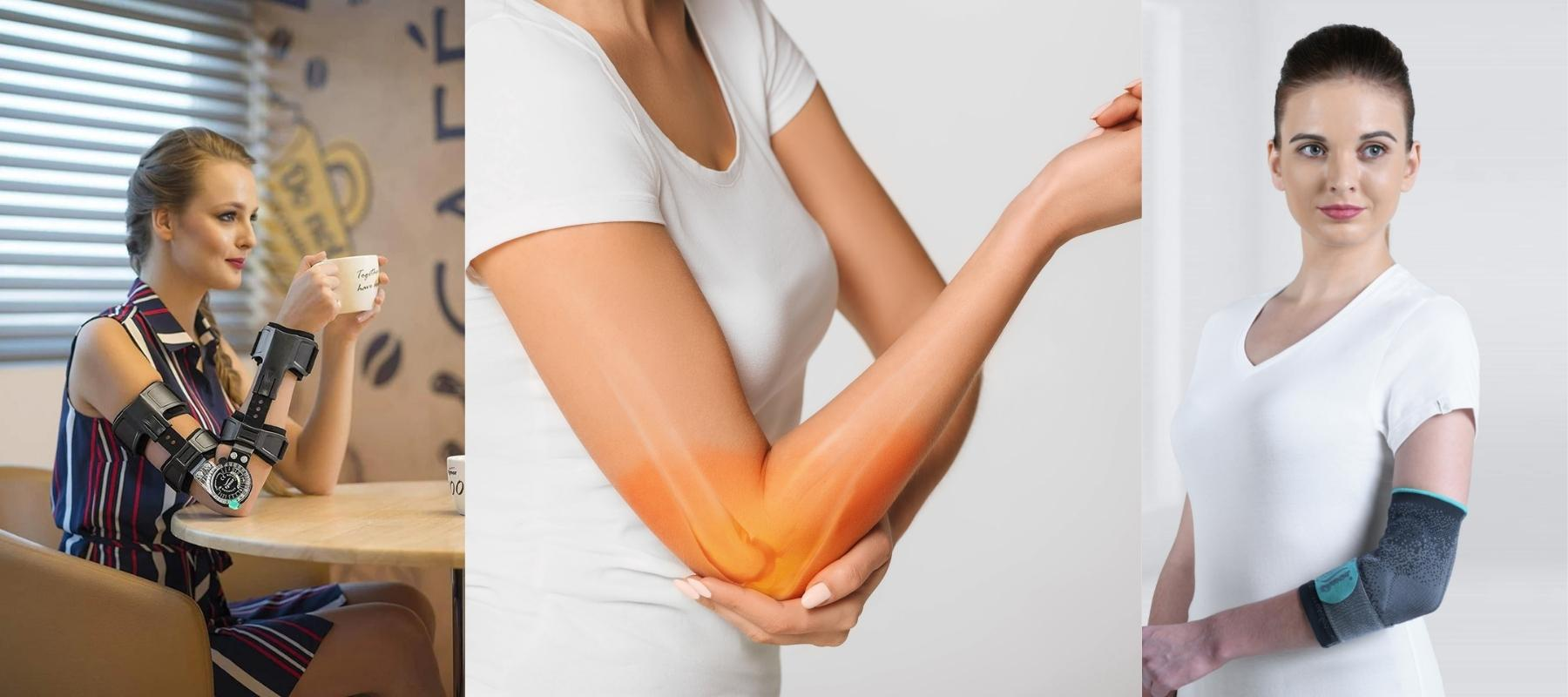 tennis elbow and golfers elbow Australia Perth Melbourne
