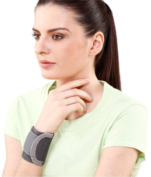 Tynor® Wrist Brace with Double Lock-Physio Supports- Physio Supports Tynor Ankle Brace with Straps · Tynor Ankle Wrap · Tynor Arm Sling · Tynor Back support Tynor Breathable Wrist Brace Tynor Ceramic Ankle Support · Tynor Elbow Support. physio supports. australia. fracture. sprained ankle, orthopedic appliances,Orthopaedic Braces & Supports
