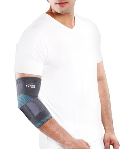 TYNOR® Elbow Support/Brace-Physio Supports- Physio Supports Tynor Ankle Brace with Straps · Tynor Ankle Wrap · Tynor Arm Sling · Tynor Back support Tynor Breathable Wrist Brace Tynor Ceramic Ankle Support · Tynor Elbow Support. physio supports. australia. fracture. sprained ankle, orthopedic appliances,Orthopaedic Braces & Supports