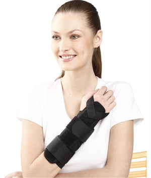 Tynor Forearm Splint-Physio Supports- Physio Supports Tynor Ankle Brace with Straps · Tynor Ankle Wrap · Tynor Arm Sling · Tynor Back support Tynor Breathable Wrist Brace Tynor Ceramic Ankle Support · Tynor Elbow Support. physio supports. australia. fracture. sprained ankle, orthopedic appliances,Orthopaedic Braces & Supports