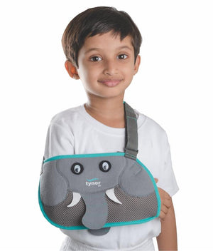 child sling for broken arm Australia
