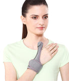 TYNOR® Thumb Spica Splint/Brace-Physio Supports- Physio Supports Tynor Ankle Brace with Straps · Tynor Ankle Wrap · Tynor Arm Sling · Tynor Back support Tynor Breathable Wrist Brace Tynor Ceramic Ankle Support · Tynor Elbow Support. physio supports. australia. fracture. sprained ankle, orthopedic appliances,Orthopaedic Braces & Supports