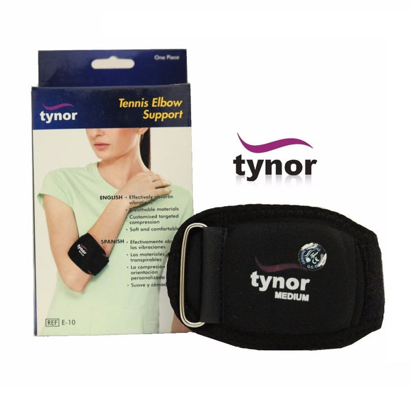 Tynor Australia Tennis Elbow (Lateral Epicondylitis) Physiotherapy Brisbane