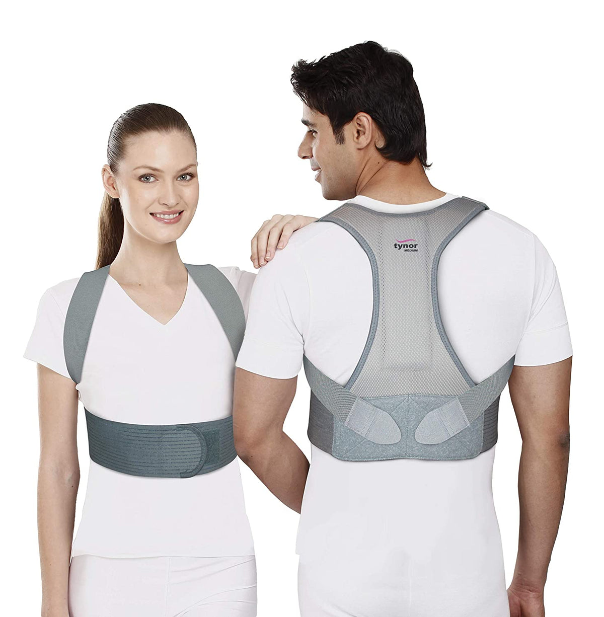 Tynor Australia Posture Corrector Body Belts & Braces Physio Supplies Orthopedic aids Physio Supports Australia