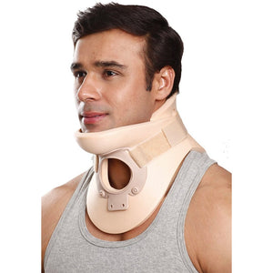 Tynor Australia Cervical Orthosis (Philadelphia) Ethafoam Cervical Aids SML Physio Supplies Orthopedic aids Physio Supports Australia