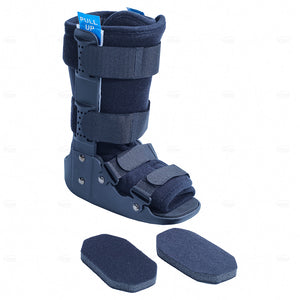 Tynor Australia Walker Boot (Child) Ankle & Foot Physio Supplies Orthopedic aids Physio Supports Australia