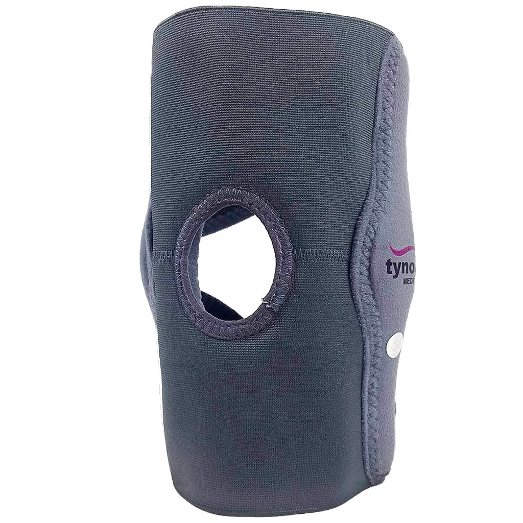 Tynor Australia Elastic Knee Support (With Hinges) Knee Small CM 37-43 Physio Supplies Orthopedic aids Physio Supports Australia