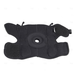 Knee Wrap Hinged (Neoprene) Child
