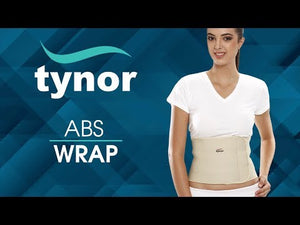 Abs Wrap- Neoprene (Umbilical/ Hernia Belt)