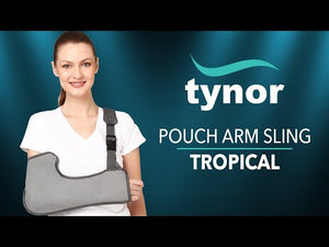 Pouch Arm Sling (Tropical)