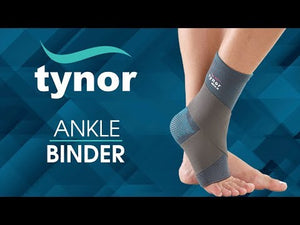 Ankle Binder (4 Way Stretch)