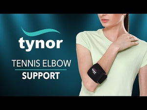Tennis Elbow Support (Silicone Pad)
