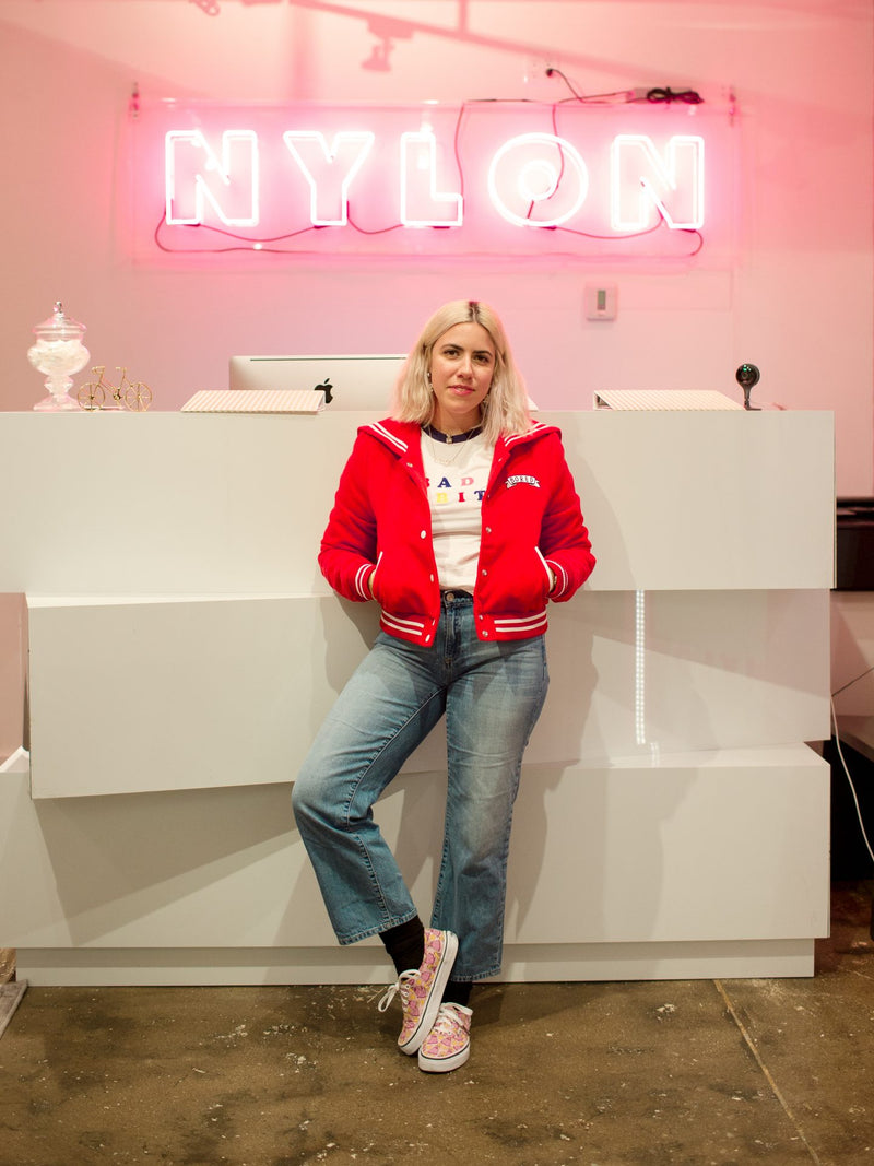 Marissa explains it all: A Day In The Life of NYLON's Fashion Market Editor