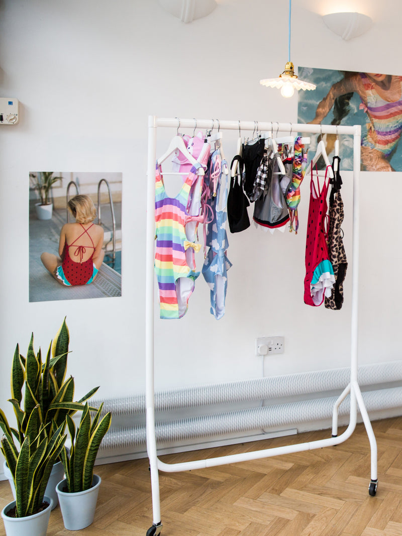 Lazy Swim Club - Swimwear Press Event