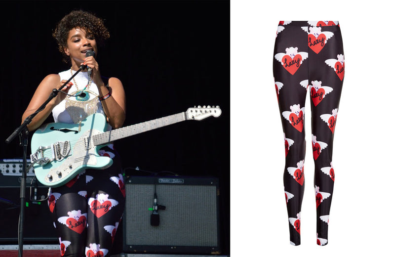 Lianne La Havas is Your Lazy Love Big Enough?