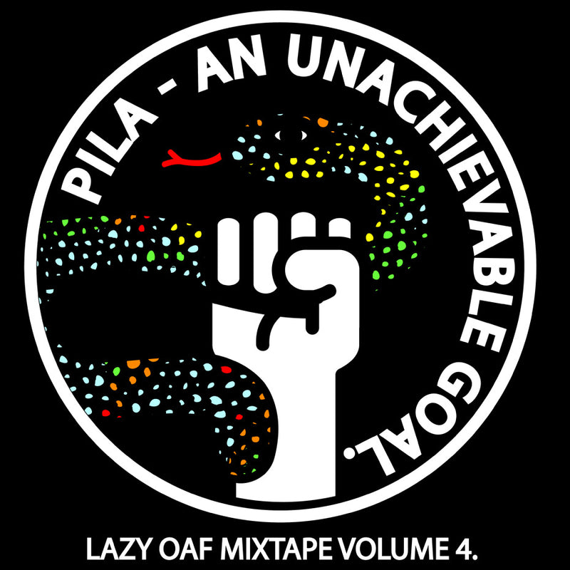Mixtape Friday: Volume 4