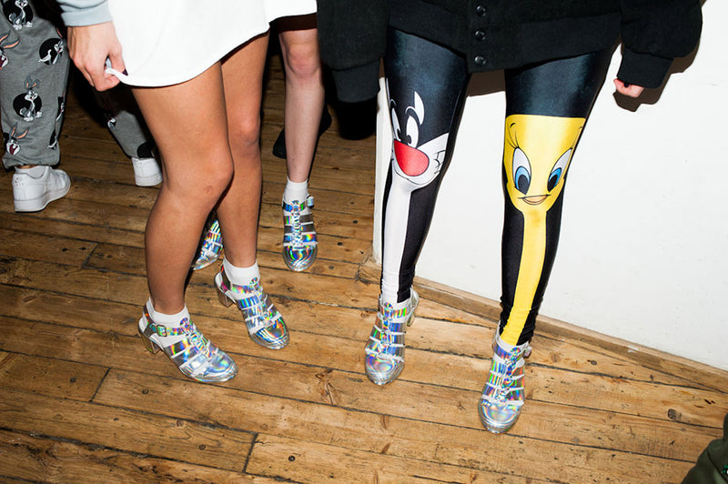 Lazy Oaf x Looney Tunes: Collection Presentation